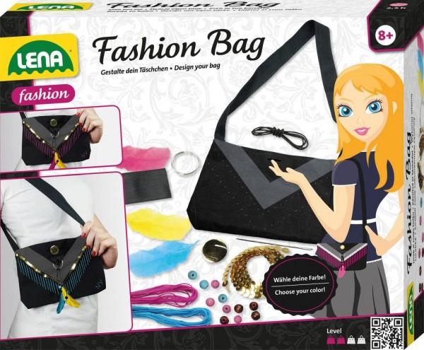 Lena 42584 - Fashion und Bastelset Bag
