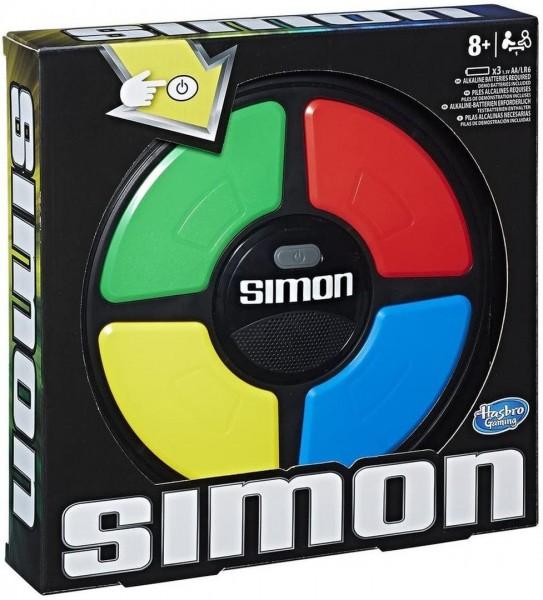 Hasbro B7962EU4 Simon Classic Game