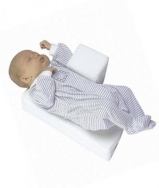 Schlafstütze Baby Sleep weiß