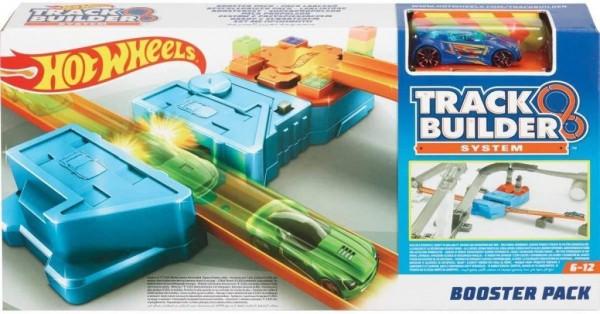 Mattel GBN81 Track Builder Booster Pack