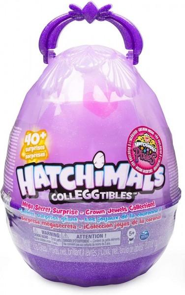 Hatchimals 6054261 CollEGGtibles, Mega-Geheimüberraschung