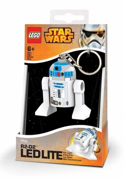 Lego 90032 Minitaschenlampe Star Wars, R2-D2