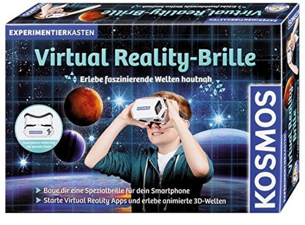 KOSMOS 676063 - Virtual Reality Brille