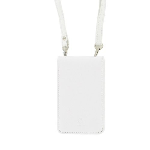 Capdase - iPod Video 60G Leather Case (white) Gehäuse, Schutzhülle, Tasche