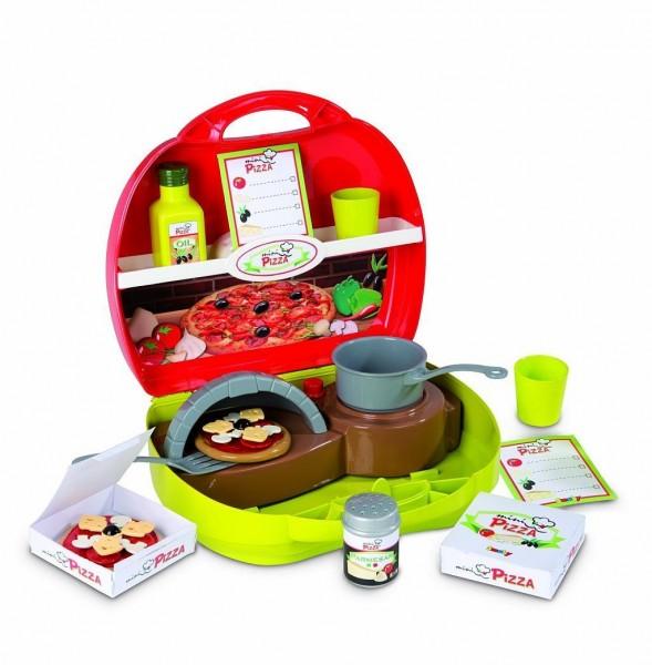 Smoby 24467 Mini - Pizza - Küche