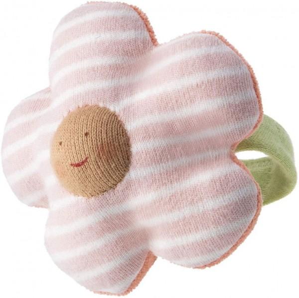 Käthe Kruse 0191381 Glücksengel Activity Armband, rosa
